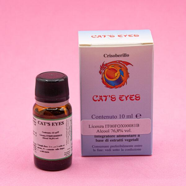 cristalli di sale rimedi herboplanet cat-s eyes